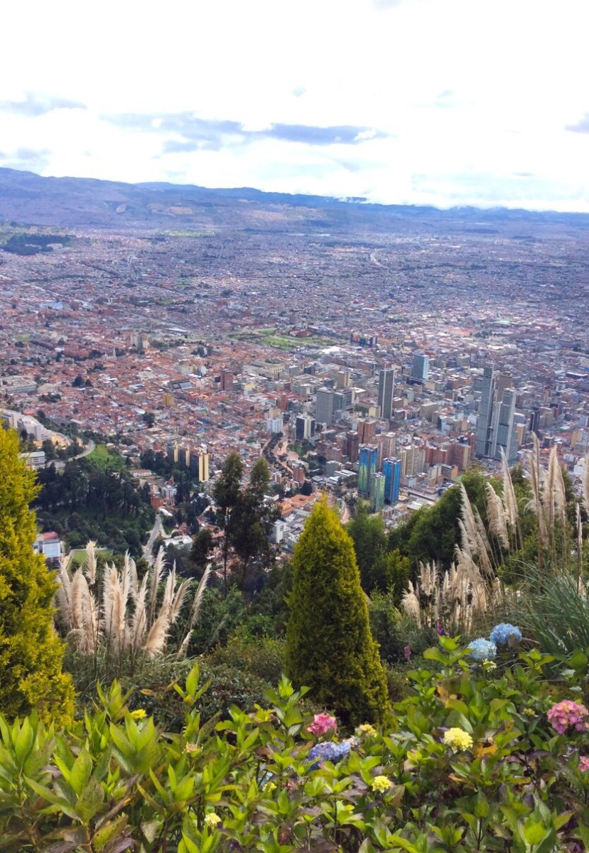 First-Time Colombia: What to Expect on Your Trip to Bogotá